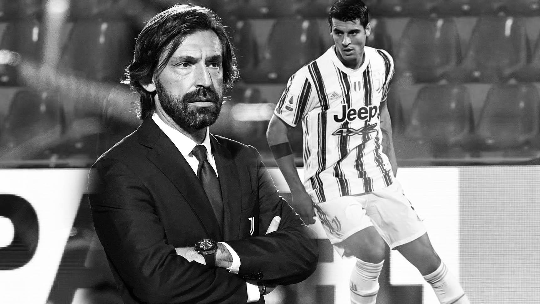Diamo Kiev-Juventus: le formazioni