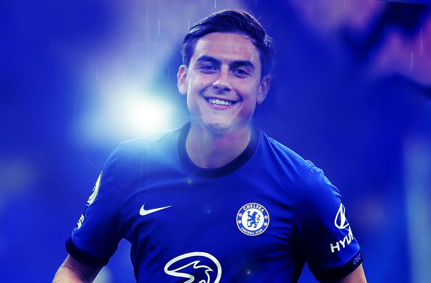 Chelsea: 80 milioni per la Joya