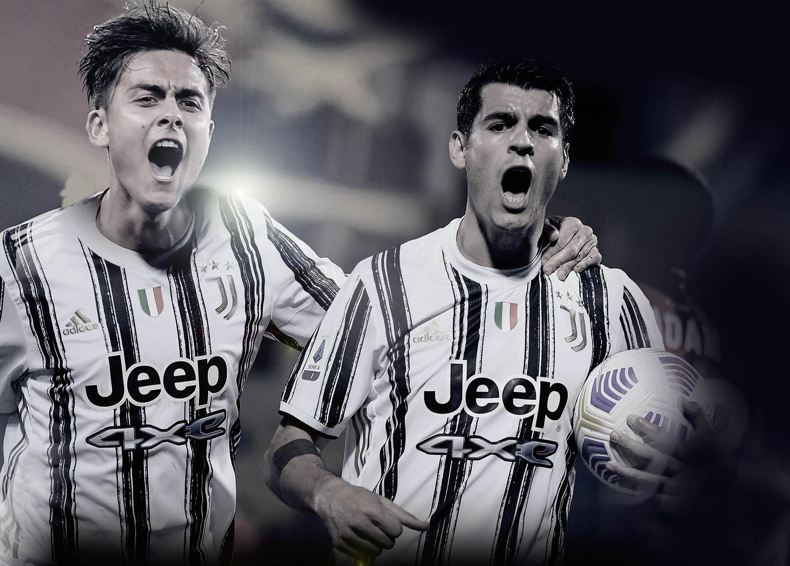Juventus, il coraggio e l'identità