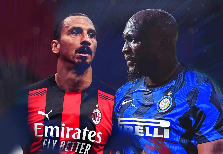 Inter-Milan: formazioni, orari e diretta tv