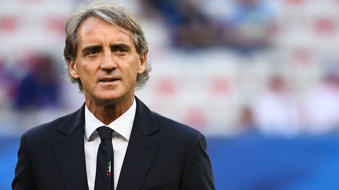 Mancini-record: nessuno come lui in Nazionale!