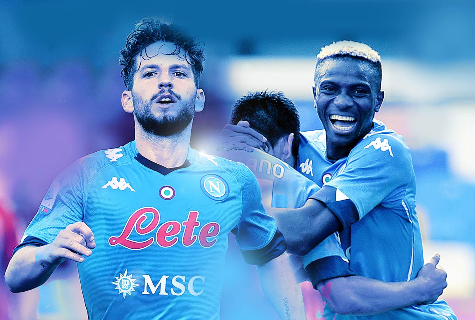 Le promo per giocare sul match del Napoli