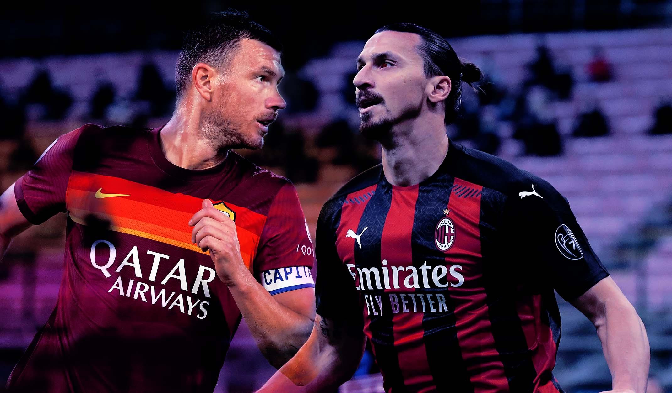 Milan Roma: si fa sul serio!