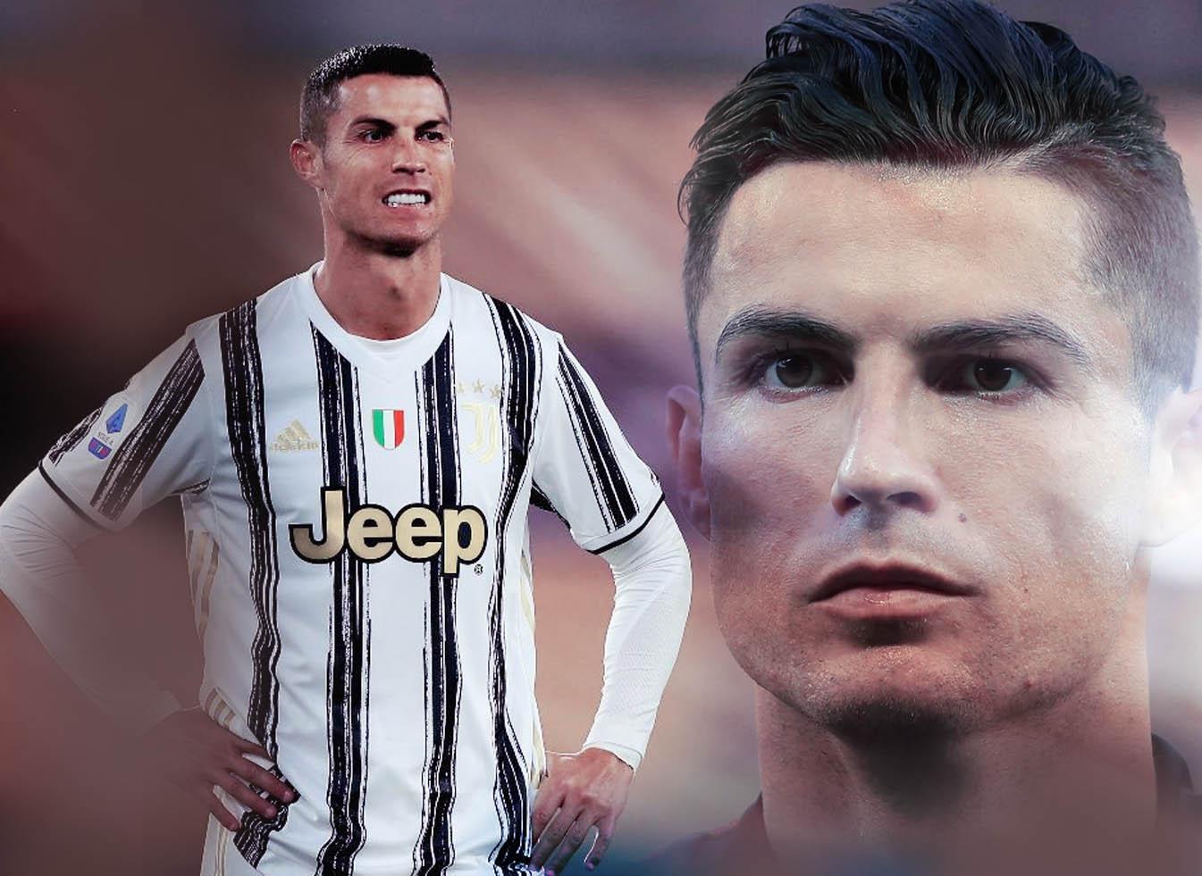 Mistero Ronaldo. Quando torna?