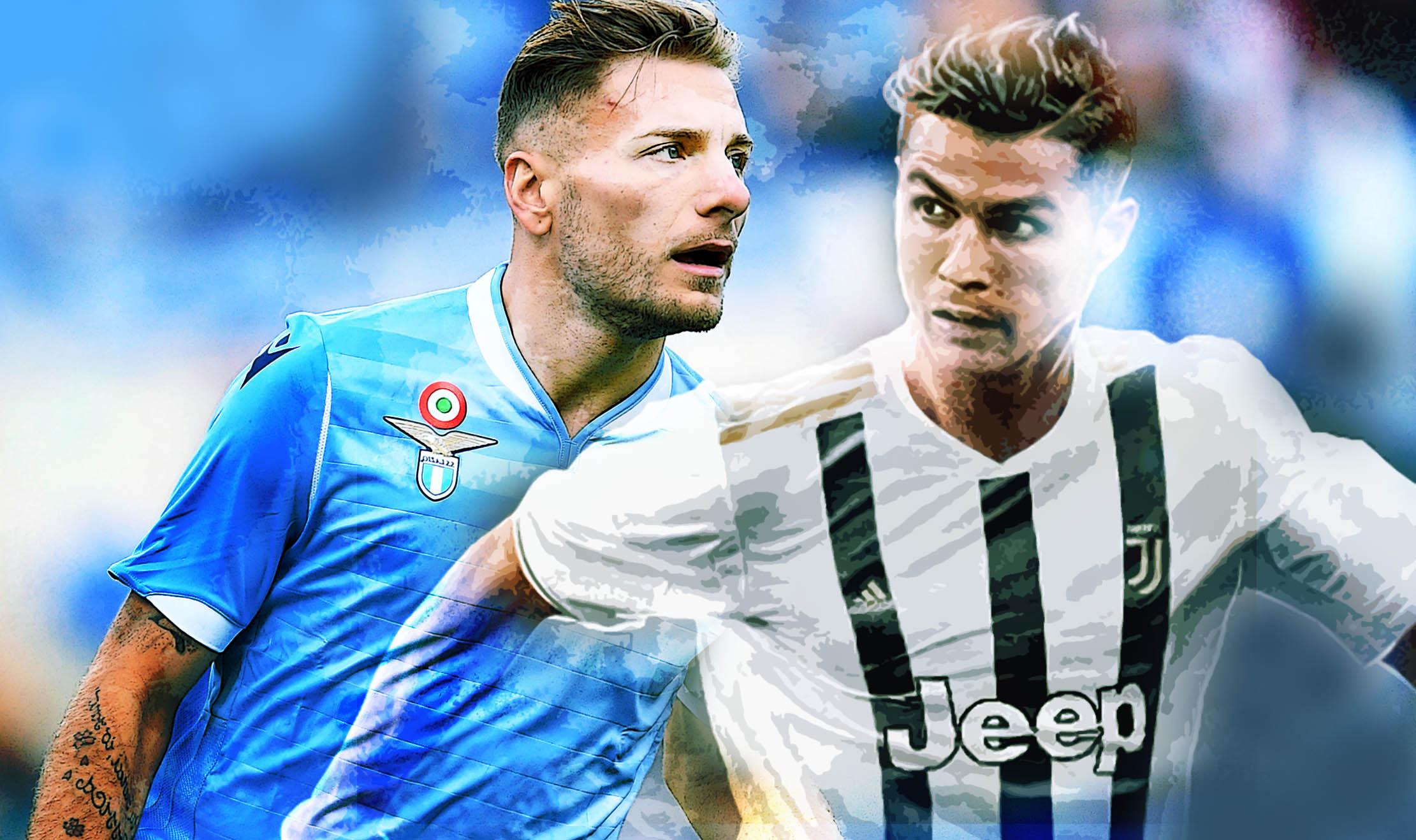 Lazio-Juventus: formazioni e promo per il big match!