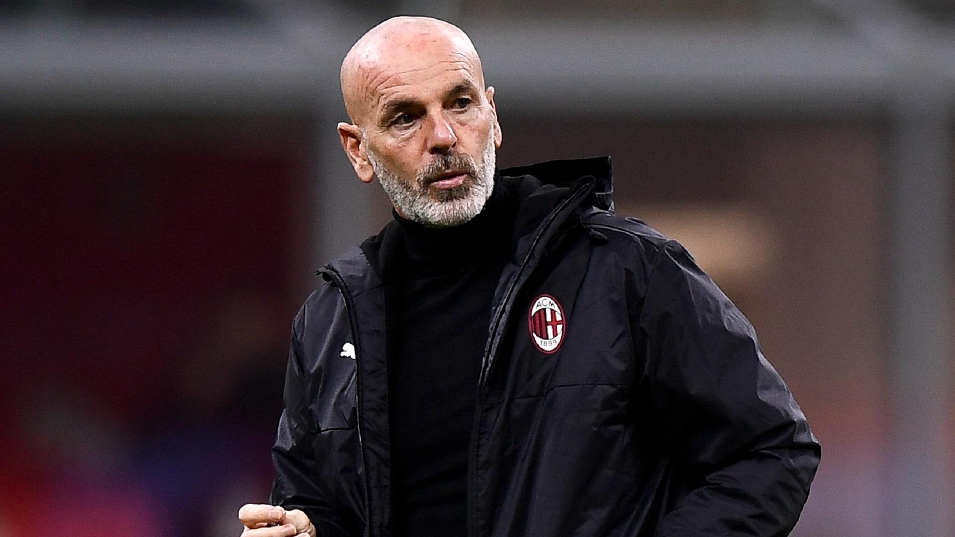 Chi allena il Milan contro il Napoli?