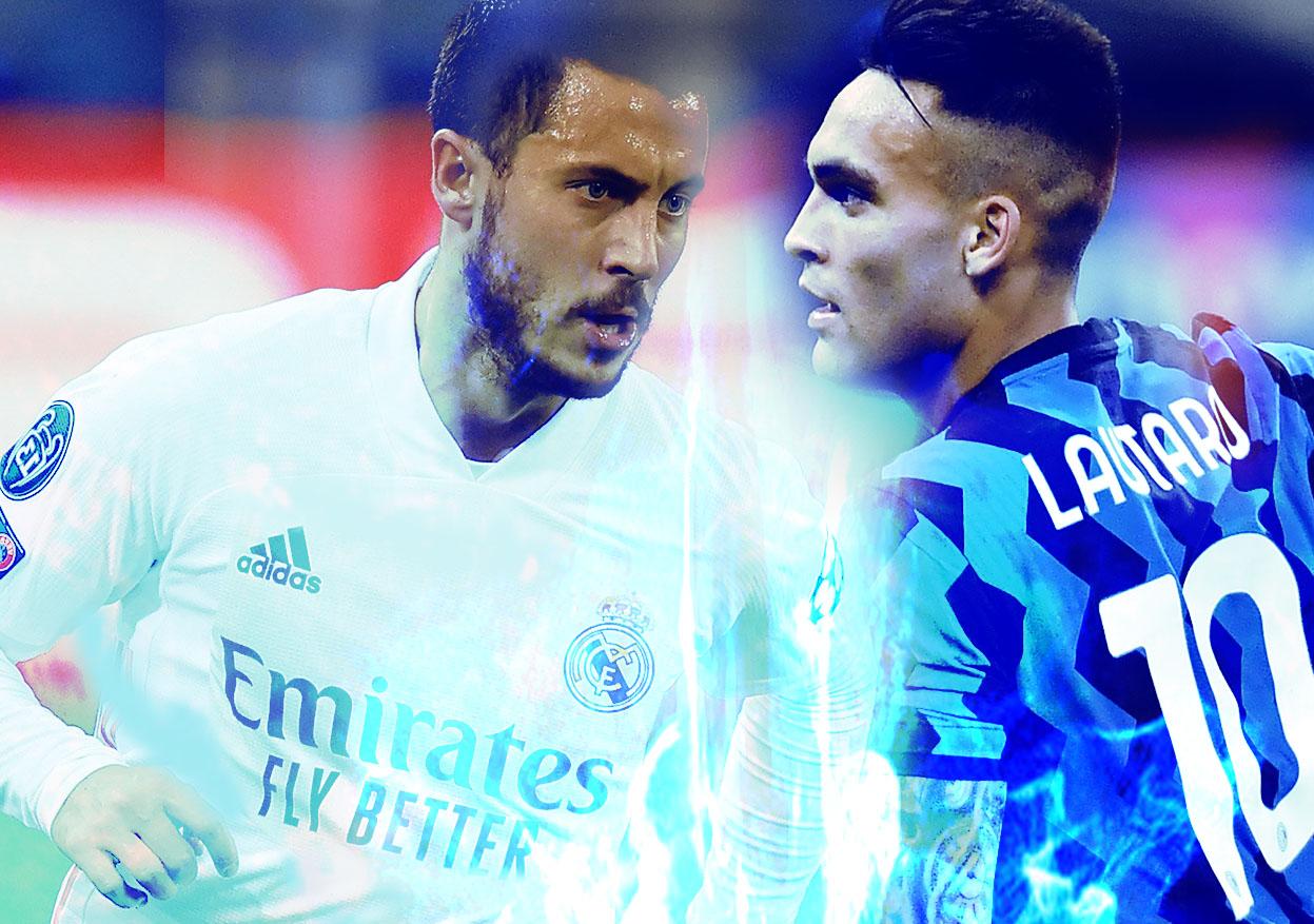 Real Madrid-Inter: formazioni, bonus per il live e diretta tv