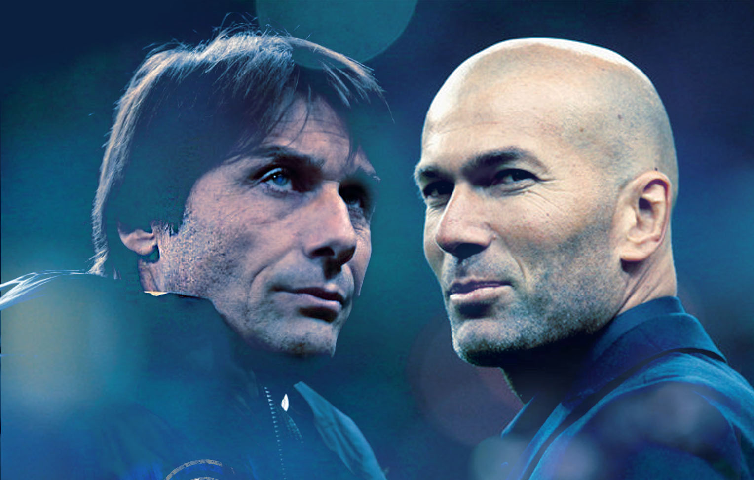 Real Madrid-Inter: le parole prima del match