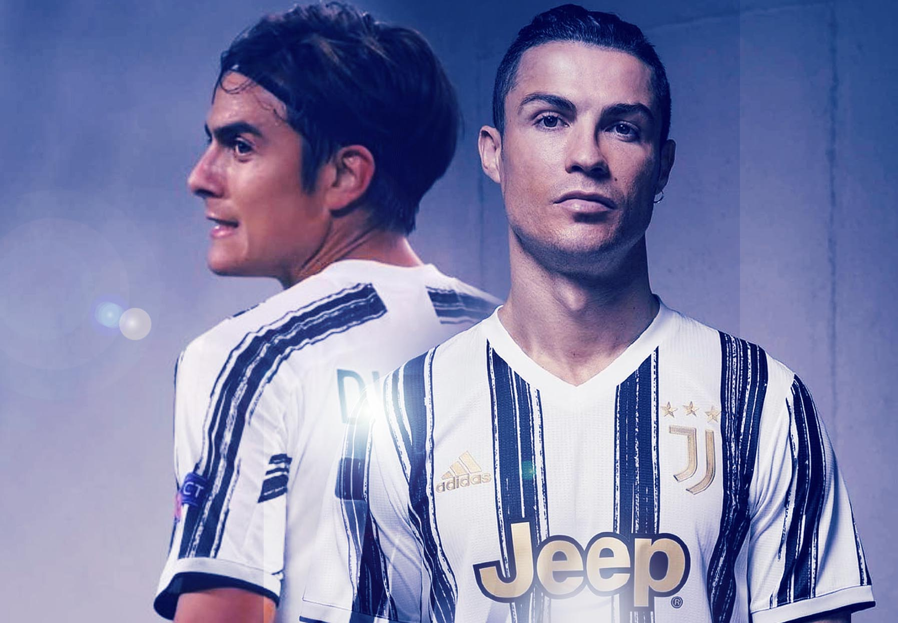 La Juve deve vincere il Derby!