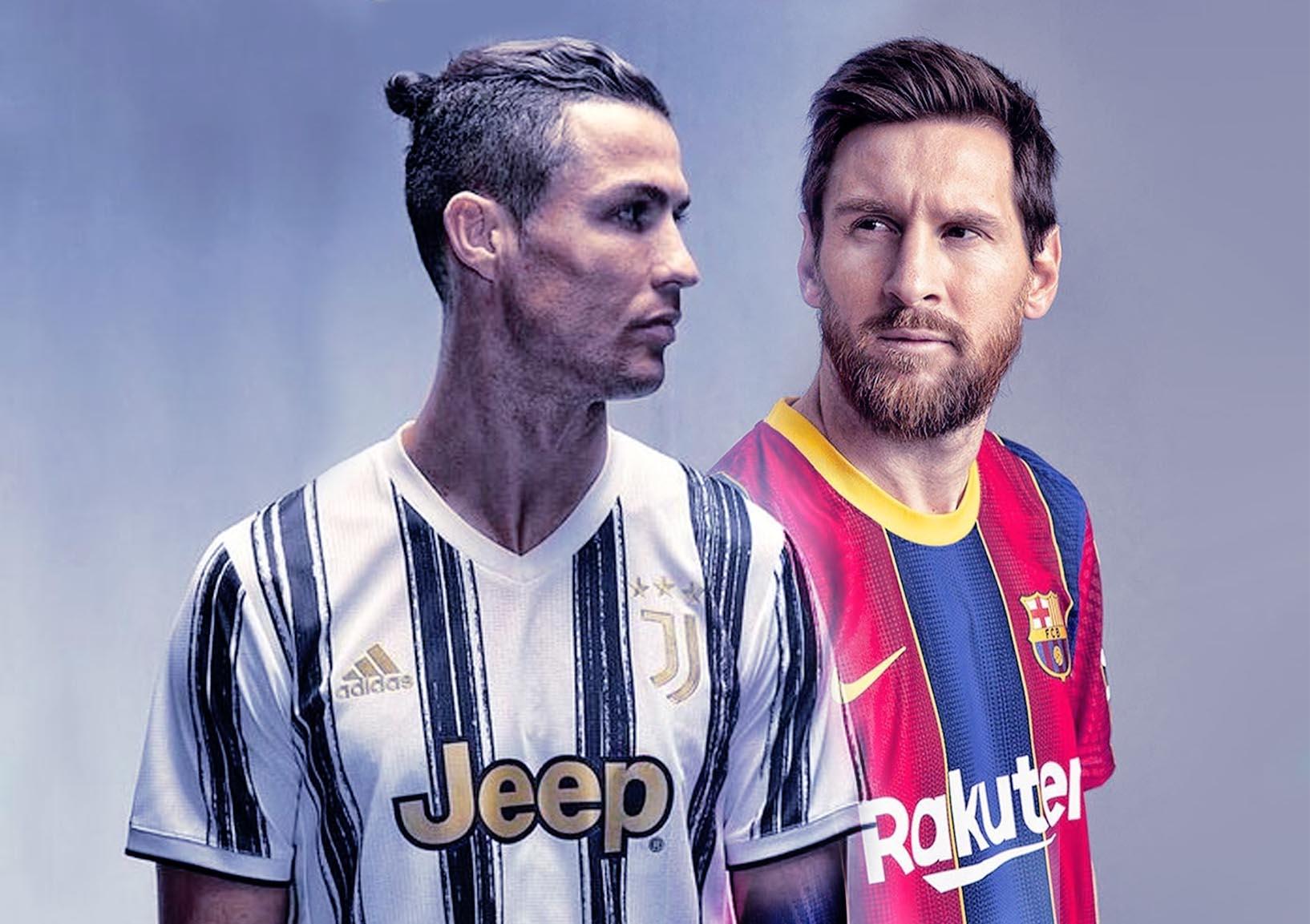 Barcellona-Juventus: la sfida!