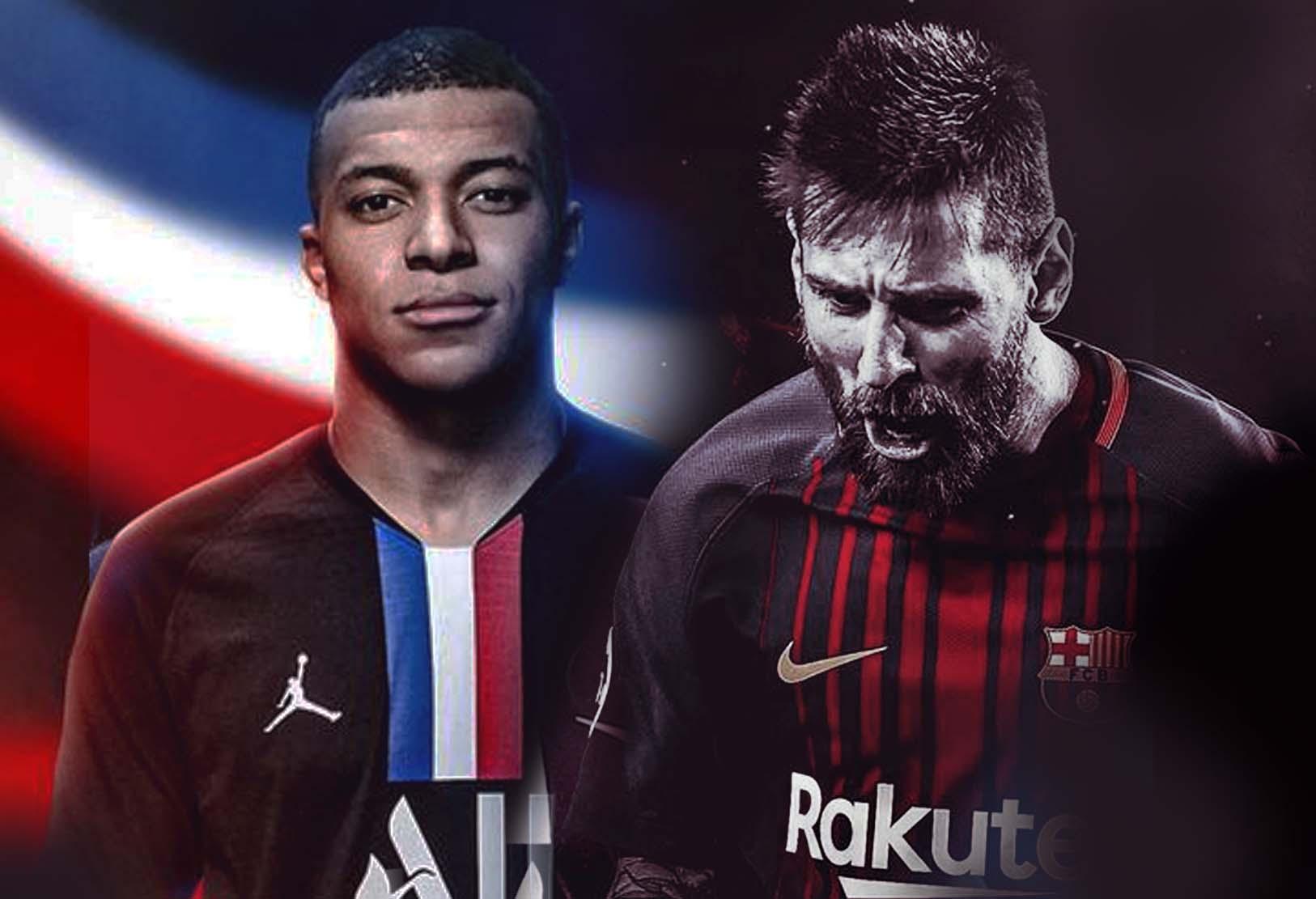 Barcellona-PSG dove vederla, promo e formazioni della partita