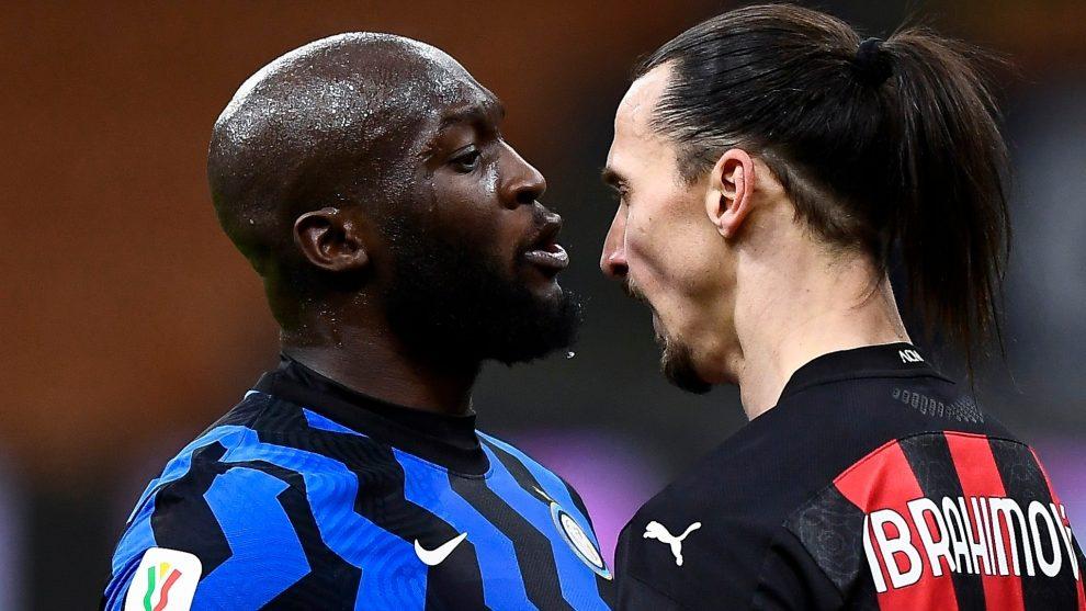 Il Derby di Milano per la vetta della classifica