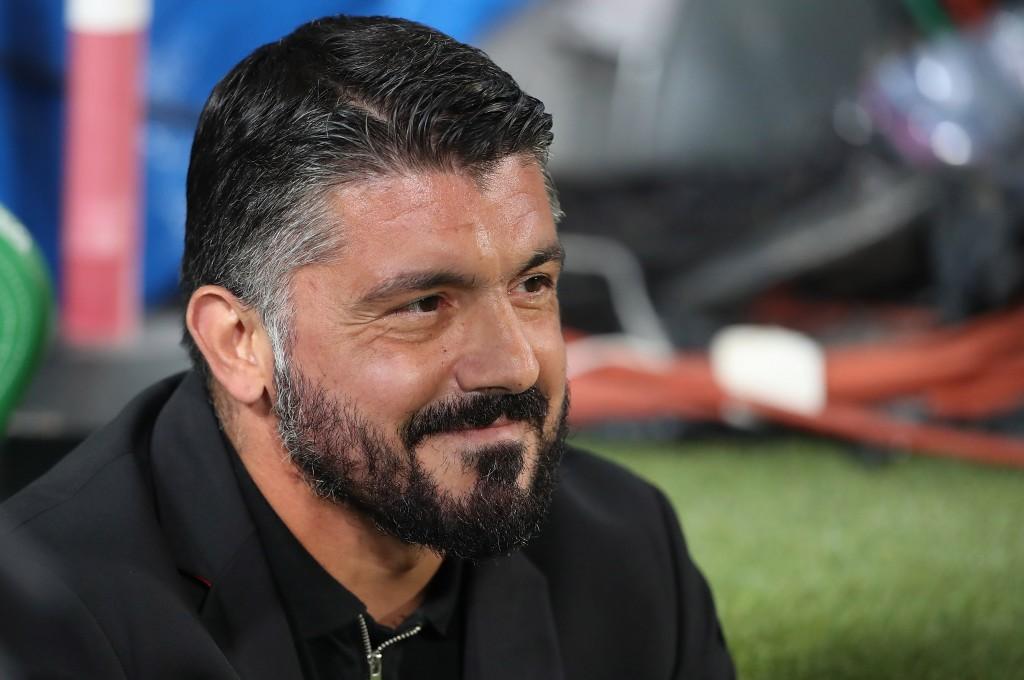 Atalanta-Napoli: Gattuso spera nella finale!