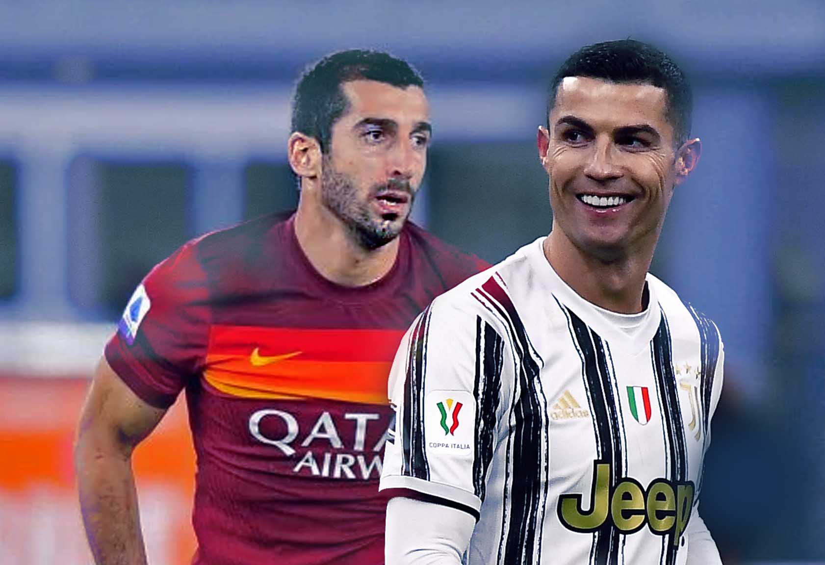 Juventus-Roma: la sfida d'alta classifica