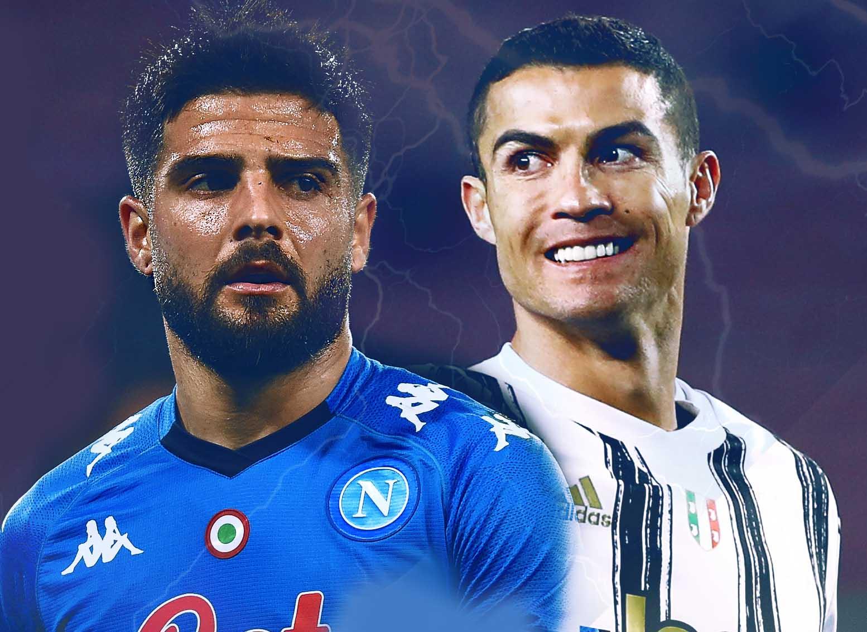 Napoli-Juventus: si gioca!