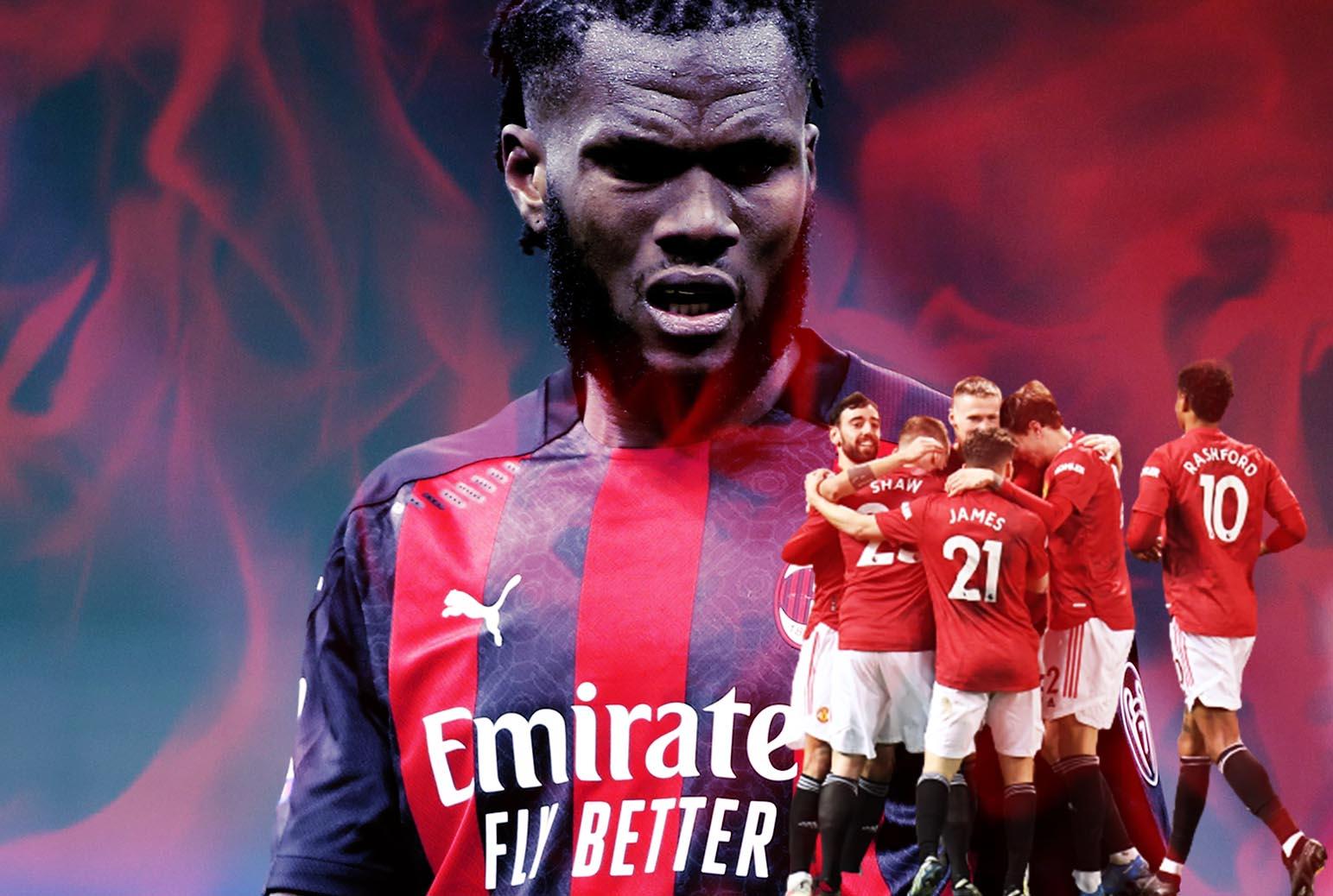 Milan-Manchester United, formazioni, promo e diretta tv