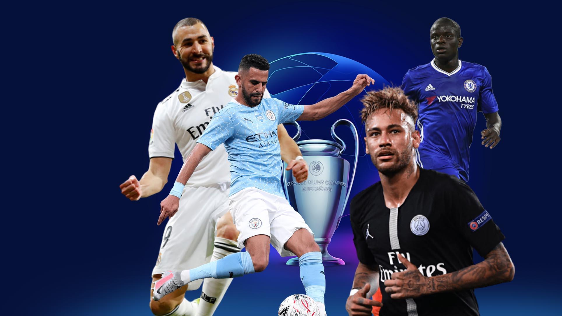 Champions: formazioni, promozioni e consigli