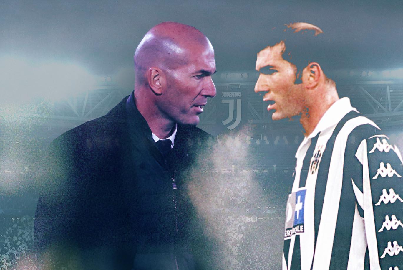 Juve? Zidane ci pensa. Tifosi in attesa!