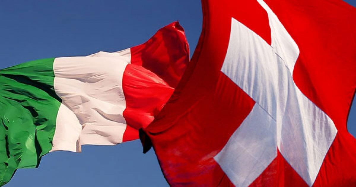 Italia Svizzera: formazioni, promozioni e news sul match