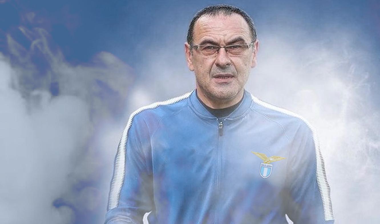Sarri: un sogno portare alla Lazio un calciatore del Napoli?