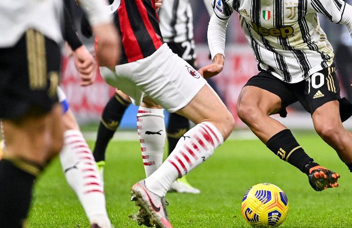 Juventus Milan: tutto sul match!